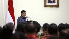 Sofjan Wanandi Sebut JK Tak Punya Waktu Jadi Timses Jokowi