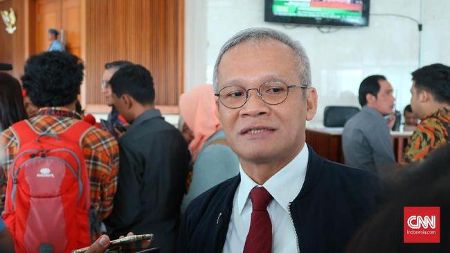 Tim Kampanye Jokowi-Ma'ruf Minta PSI Tak Bikin Gaduh