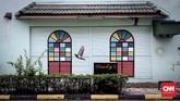 Marina City yang berada di Tanjung Riau, Sekupang, sempat menjadi pusat perjudian di Batam. Pengunjungnya dari Jakarta, Singapura dan negara tetangga lainnya.