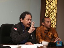 IHSG Anjlok 3%, Bos BEI: Dana Asing Masih di Indonesia