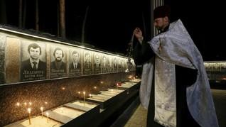 Miniseri Sukses, Wisata Chernobyl Meroket 40 Persen