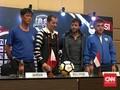 Pelatih Korut Sebut PSSI Anniversary Cup Turnamen Penting