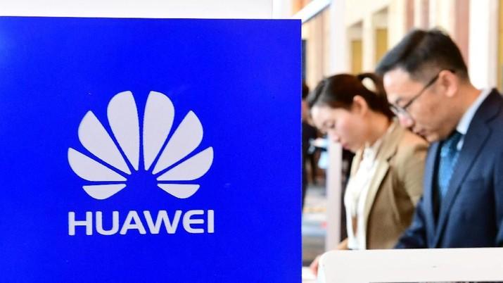 AS sampai Selandia Baru Blok Huawei, Kanada & Inggris Juga?