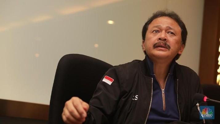 Bos BEI Optimistis Pertumbuhan Indonesia 2018 Bisa 5,4%-5,5%