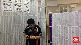DPR Heran Jokowi Sebut Data 'Minyak Baru' Tapi Sahkan PP PSTE