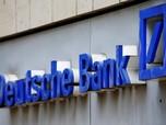 PHK Lagi! 2 Dekade, Deutsche Bank Pangkas 59.300 Karyawan