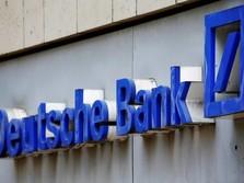 Perbaiki Kinerja, Deutsche Bank Akan PHK 7.000 Karyawan