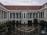 BI akan Pamer Rekam Jejak Ekonomi Era SBY-Jokowi di Museum