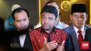 KSPI: Suara Buruh Tidak Akan Lari ke Jokowi