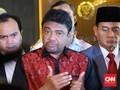 BPN Prabowo Tak Khawatir Said Iqbal Bertemu Jokowi