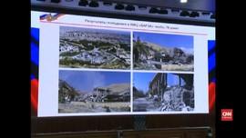 VIDEO: Rusia Sebut 80 Persen Rudal AS Meleset dari Target