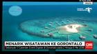 Kementrian Pariwisata Launcing 17 Calender Event Gorontalo