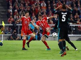 Fakta Menarik Usai Real Madrid Kalahkan Bayern Munchen
