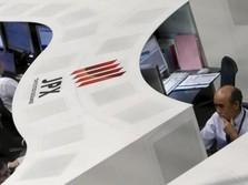 Jelang Pengumuman Rapat BOJ, Bursa Jepang Melemah