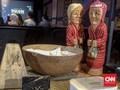 Kolaborasi Kreatif 'IKKON' Kembali Hadir di 5 Kabupaten/Kota