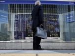 Bursa Asia Mayoritas Terkoreksi Tunggu Pertemuan AS-China
