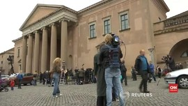 VIDEO: Mutilasi Wartawan, Peter Madsen Dipenjara Seumur Hidup