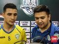 Pemain Timnas Uzbekistan Tak Tahu Sepak Bola Indonesia