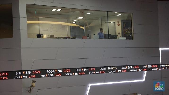 Pendapatan Turun 8%, Rugi Bersih MBBS Membengkak Jadi Rp 74 M