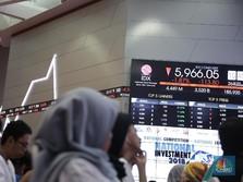 Harga IPO Rumah Sakit Hermina Ditetapkan Rp 3.700/Saham