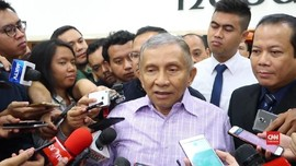 VIDEO: Amies Rais Ungkap Sandiwara Ketum PAN Dukung Jokowi
