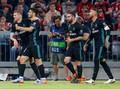Real Madrid Kalahkan Bayern Munchen 2-1 di Liga Champions