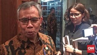 Ketua OJK Turut Diperiksa KPK Terkait Kasus Bank Century