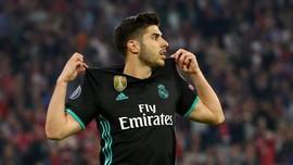 Zidane Tidak Puji Ronaldo Usai Madrid Kalahkan Munchen
