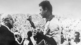 Kualifikasi Piala Dunia 1962 Diikuti 49 Tim, Indonesia Mundur