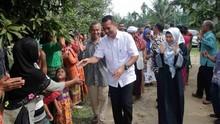 Ijeck Klaim 'Hidupkan' Kembali Desa yang Hampir Punah