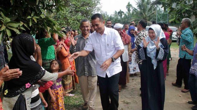 Polisi Akan Panggil Wagub Sumut dalam Kasus Alih Fungsi Hutan