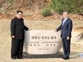 Rujuk, Kim Jong-un Samakan Zona Waktu Korut dengan Korsel