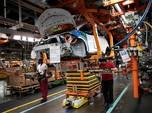 Bea Impor Otomotif Trump Bisa Pangkas 366.000 Pekerjaan AS