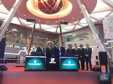 Satu Lagi Startup Indonesia Berencana Catat Saham di BEI