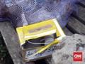 Kardus Berlafaz Arab Diduga Bom Bikin Geger Warga Makassar