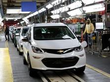 Luhut Sebut GM Hengkang Murni karena Persoalan Bisnis