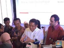 Rumor Merger Menguat, Rudiantara: Indosat Punya Rencana Akbar