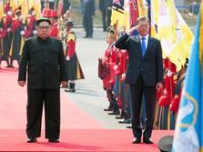 Berdamai, Korea Utara Samakan Zona Waktu dengan Korea Selatan