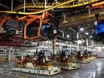 General Motors Menyerah: Ironi Pabrik Mobil Pertama di RI