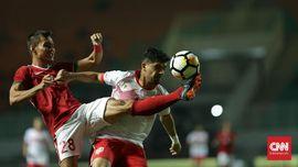 5 Fakta Menarik Jelang Timnas Indonesia vs Uzbekistan
