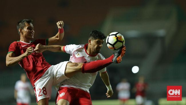 Catatan Buruk Timnas Indonesia U-23 Era Milla Lawan Tim Arab
