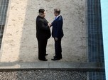 Geger Kim Jong Un Minta Maaf, Ini Reaksi Presiden Korsel