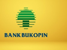Sah! OJK Restui Bank Bukopin Rights Issue
