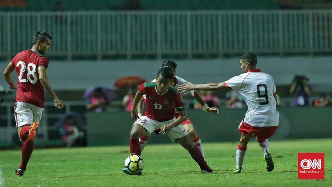 Hasil Undian Piala AFF 2018, Timnas Indonesia Jumpa Thailand