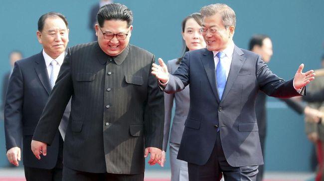Korea Selatan Beri Izin Tayang Film Korea Utara