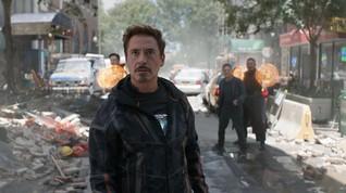 Fan Duga 'Avengers 4' Terjadi Lima Tahun Setelah Infinity War