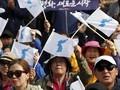 Asa Unifikasi Korea dalam Pertemuan Kim Jong-un dan Moon