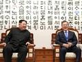 Batal Bertemu Trump, Kim Jong-un Kembali Jumpa Moon Jae-in