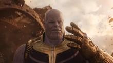 Avengers dan Thanos 'Dipanggil' Atasi Kerusuhan 22 Mei