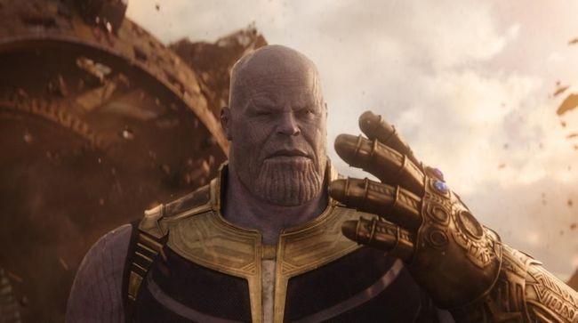 Tak Ikut Wawancara 'Avengers: Endgame', 'Thanos' Nyinyir